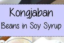 My favorite Korean