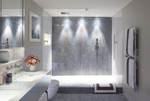 BATHROOMS / dreamy bathrooms