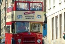 Bus Tours / http://www.goldenbustours.com/