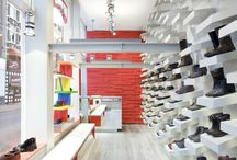 Retail is Detail / Store Design Inspiration