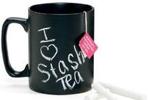 Mug Love / by Stash Tea