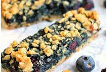 Protein Pancake | Protein Bar