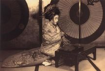 Old Japan / 古写真