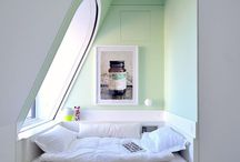The Bedroom / Lots of decor, organization and ideas for the most relaxing space in your home.