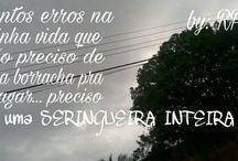 Frases do Filósofo Rian Pablo