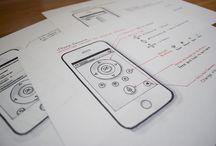 design | Wireframes