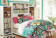 Marissa's Dream Bedroom / by Maria Seymour