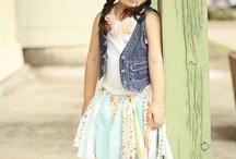 kloe fashion / by Melissa Davis