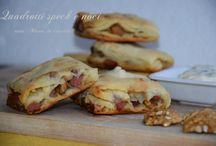 Ricette: Antipastini & Fingerfood