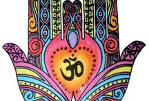 Charkra / Mind spirit healing self....