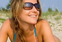 Women's Sunglasses / #sunglasses #slnecneokuliare #sagitta #damske