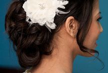 Beauty Ideas for the Big Day