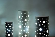 SLOWCRAFT Lamps / Great lamps handmade in Italy.