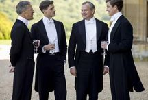 Downtown Abbey Valentines Ball