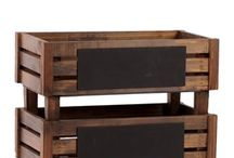 Wooden Crate Projects