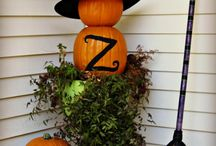Halloween Decoration Ideas – 33 Inspirations As You Create Authentic Halloween Mood
