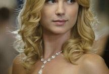 ❤EMILY VANCAMP❤ / Emily Irene VanCamp (born May 12, 1986) is a Canadian actress, known for her lead roles on the WB series Everwood (2002–06), the ABC dramas Brothers & Sisters (2007–10) and Revenge (2011–15), and as Sharon Carter / Agent 13 in Captain America: The Winter Soldier and its sequel Captain America: Civil War.