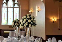 Wedding Flowers / Flowers by jemma holmes manchester
