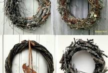Kranser o <3 * ¤ former - Wreaths