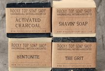 Soap / by Farah Lynn Designs