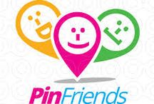PIN FOR FRIENDS !!! / Everything you like, something you want to share, an idea, a spell, a creation, a wonderful text ... from your deepest you!