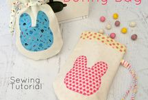 Easter crafts inspirations