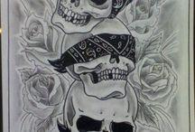 Tattoo coco