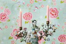 Decorating - Happy Decor / by Chamara Pansegrouw (Gypsy Purple)