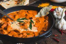 Miss India Food