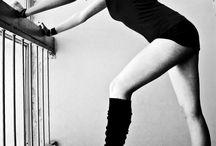 Dance Freely / by Brandi Pickett