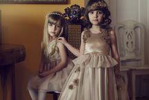 Rosalie / Sukienki dla dzieci szyte na miarę. FB: Rosalie - sukienki dziecięce szyte na miarę Instagram: rosalie_dress