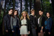 The Secret Circle (2011 - 2012)