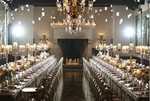 Wedding Reception / by Wedding Elegance by Nahid