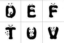 Konsept  Panda