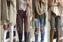 chic outfits ♥