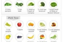healthy food ideas