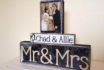 Wedding / by Lisa Wilson