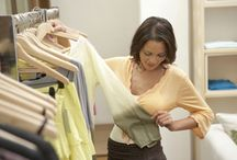 { Frugal Fashionista } / Frugal Fashion for Moms (http://www.alifeinbalance.net) / by Barb Hoyer: A Life in Balance