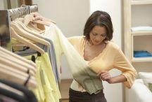 { Frugal Fashionista } / Frugal Fashion for Moms (http://www.alifeinbalance.net)