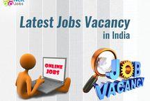 Latest Jobs Vacancy in India