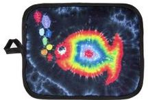 For the Kitchen / Moondyes.com tie dye images on Cafepress products!