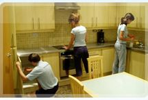 Tenancy Cleaning