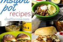 Recipes : New ideas to try soon