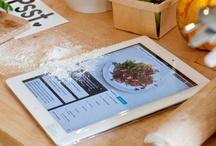 iPad board