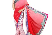 Saree / Printed Saree, Designer Saree, Embroidered Saree, Wedding Saree