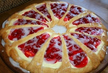 Desserts  / by Sheila McGary-Baird