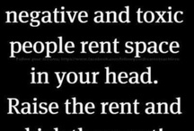 Quotations I like