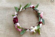 J Allen / Wedding Flowers