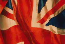 Totally British  / by Kellie Smith