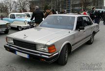 Nissan/Datsun